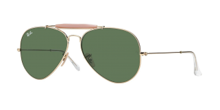 Ray-Ban RB3029 Outdoorsman II