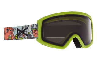 Anon Optics Tracker 2.0 Snow Goggle