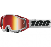 100% Racecraft Mx Goggle