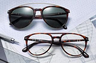 $60 Off Prescription Persol Orders